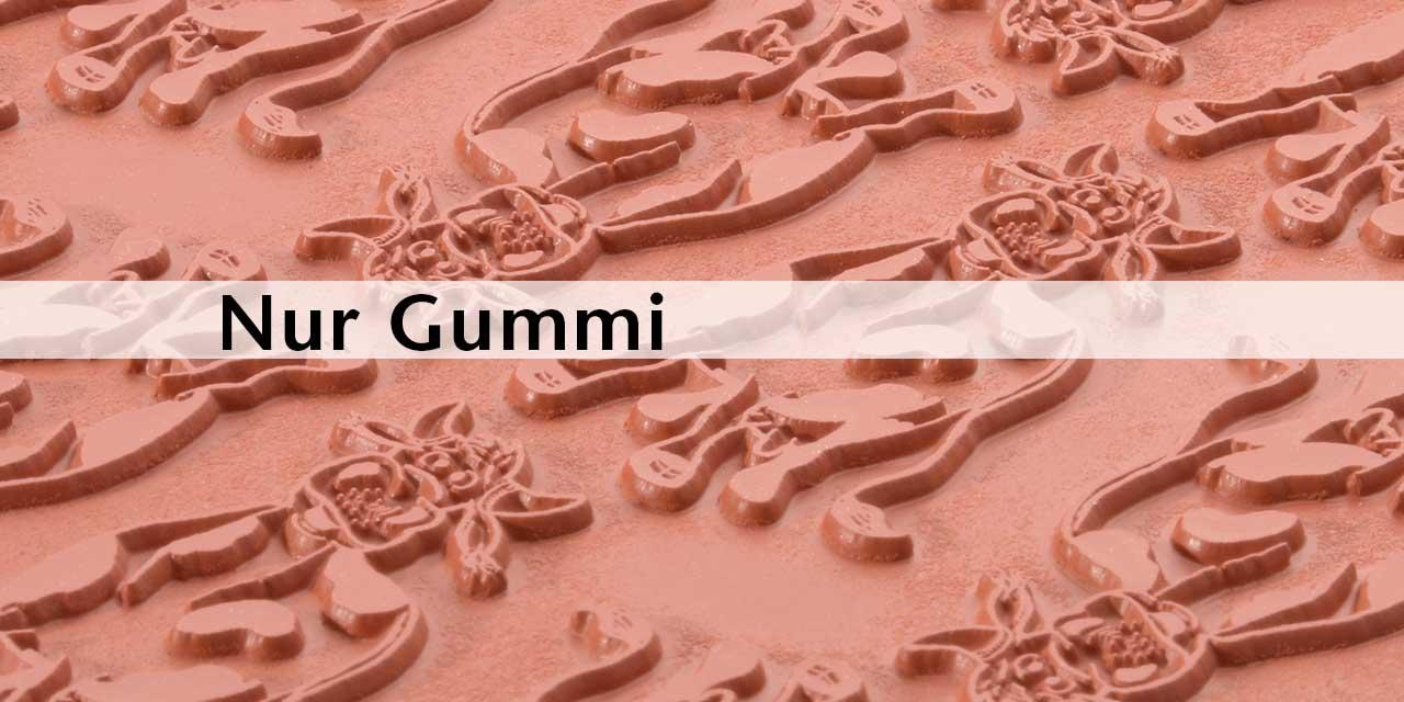 nur Gummi