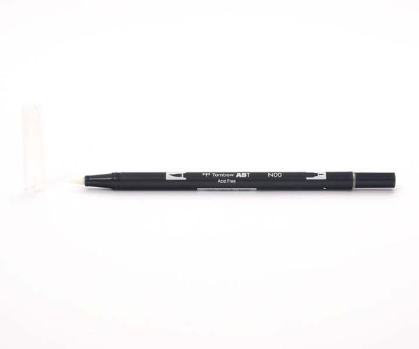 Tombow Dual Brush Pen - Blender