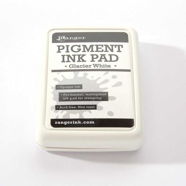 Ranger Pigment Ink - Glacier White · Gletscherweiß