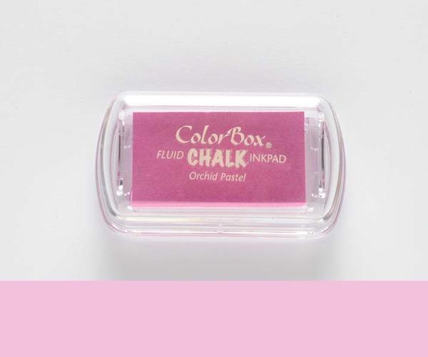 MINI-Chalk Orchid Pastel - Helle Orchide