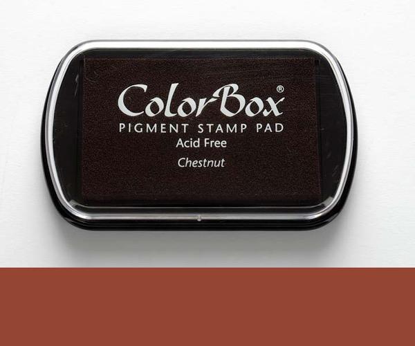 ColorBox · Chestnut - Kastanie