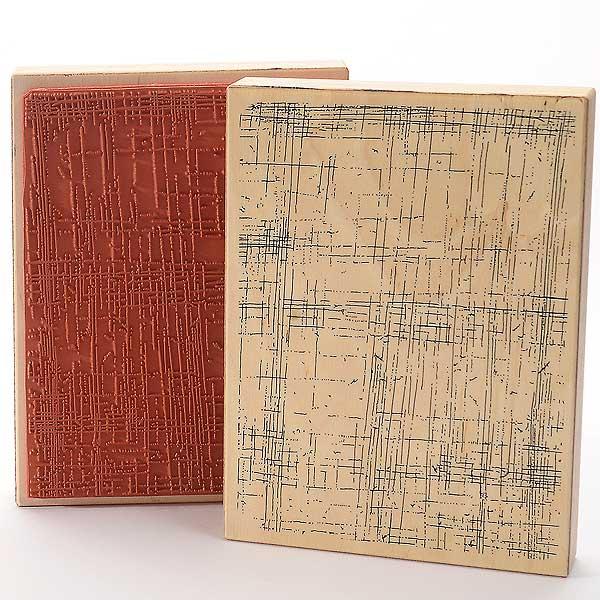 Motivstempel Titel: Judi-Kins Papyrus Muster
