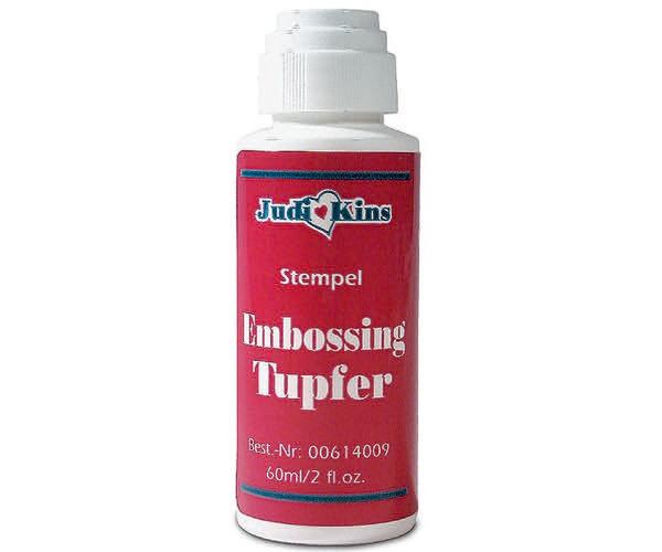 Judi-Kins Emboss-Tupfer