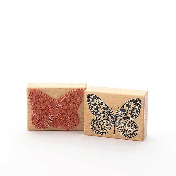 Motivstempel Titel: Judi-Kins Schmetterling