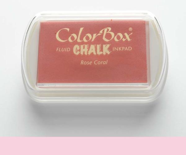ColorBox Chalk · Rose Carol - Kreide Zart-Koralle