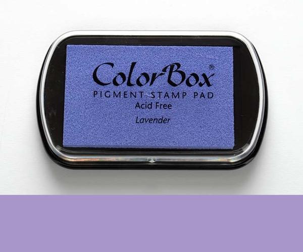 ColorBox · Lavender - Lavendel