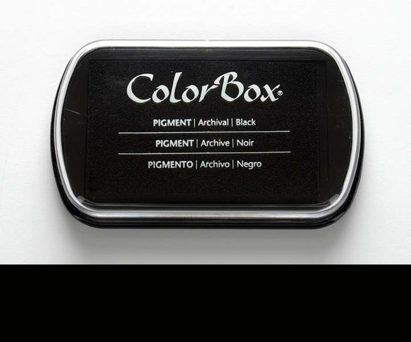 ColorBox · Black - Schwarz