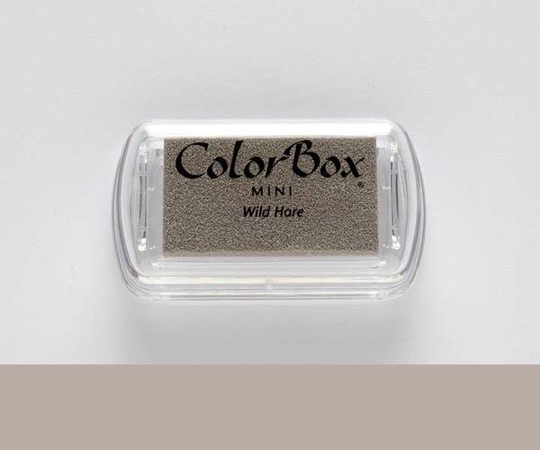 Mini ColorBox · Wild Hare - Grauer Hase