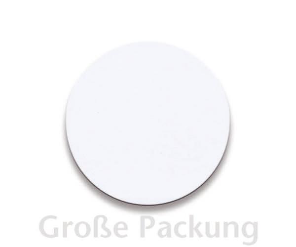 Amadeo Karten Touché Weiß A4 (21 Bogen)