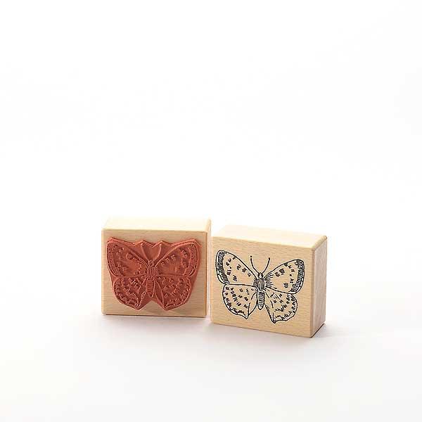 Motivstempel Titel: Tina - Fjäril II - Schmetterling II