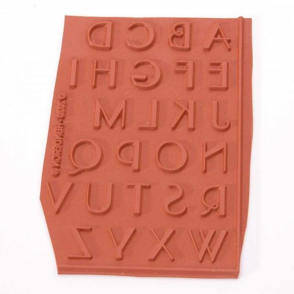 Gummitüte: Alphabet - Paris