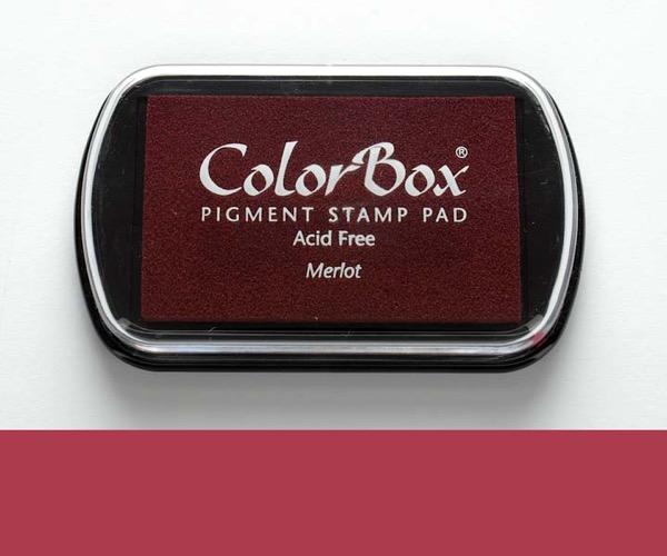 ColorBox · Merlot - Merlot