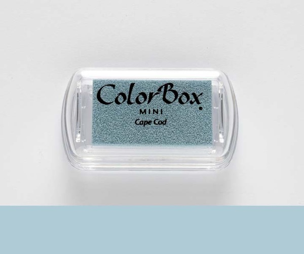 Mini ColorBox · Cape Cod - Atlantikstrand