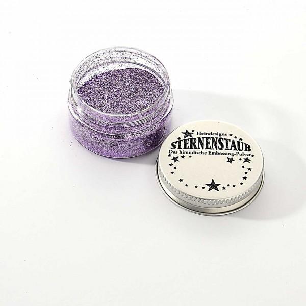 Judi-Kins Sternenstaub Lavendel Glitzer