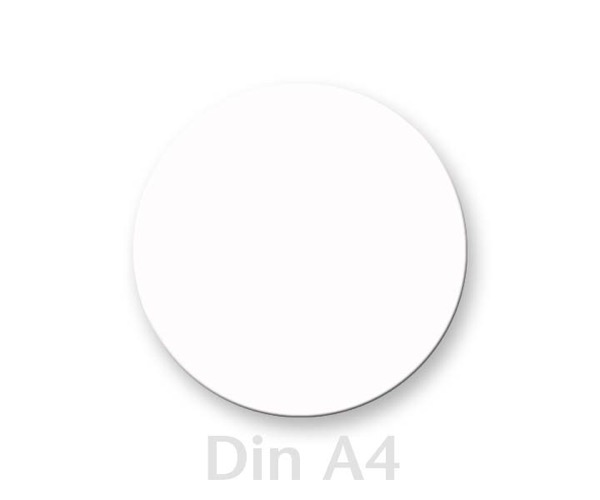Amadeo Karten Kromo Weiß
