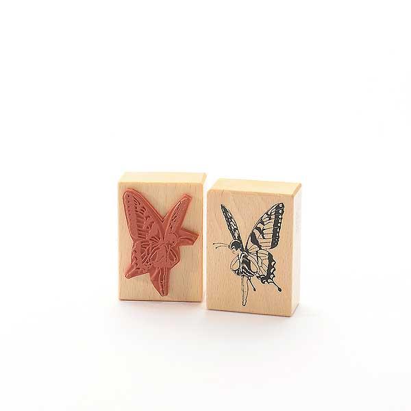 Motivstempel Titel: Schmetterlingsfee