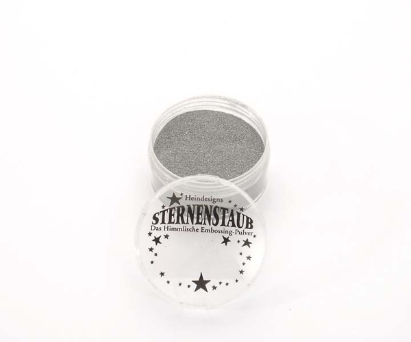 Sternenstaub Silber
