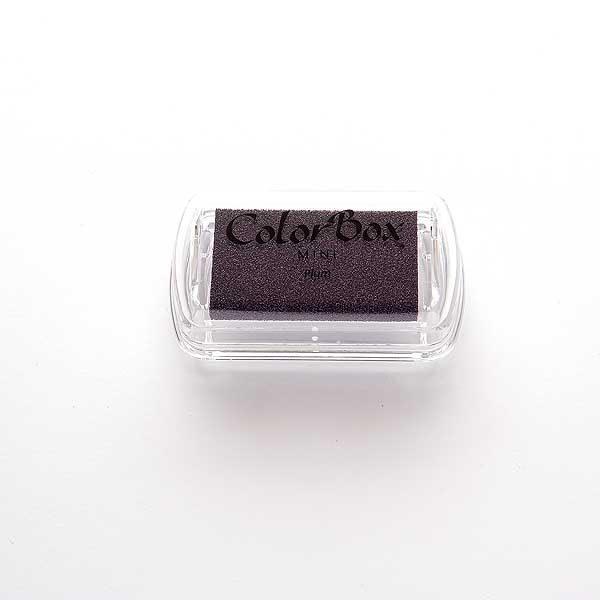 Mini ColorBox · Plum - Pflaume (Violett)