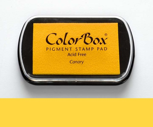 ColorBox · Canary - Kanarienvogel