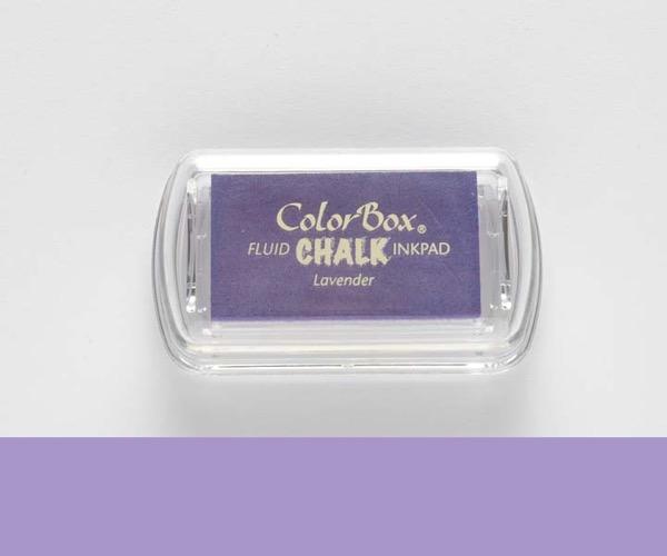 MINI-Chalk Lavender - Lavendel