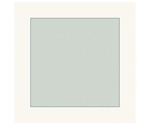 Grafische Schablonen - Großes Quadrat