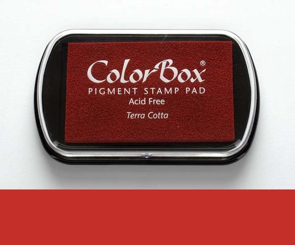 ColorBox · Terra Cotta - Terrakotta