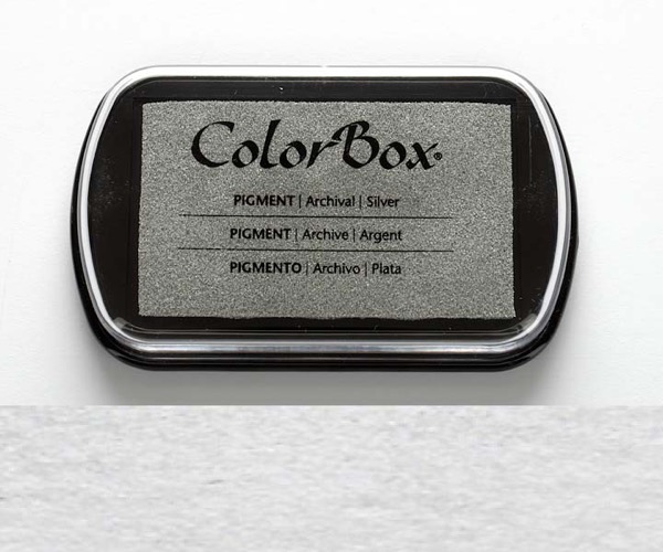 ColorBox · Silver - Silber (deckend)