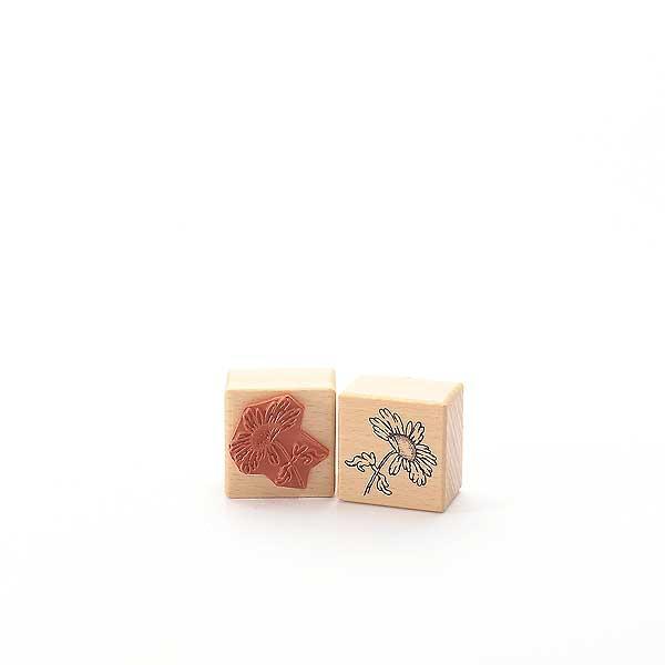 Motivstempel Titel: Gänseblümchen
