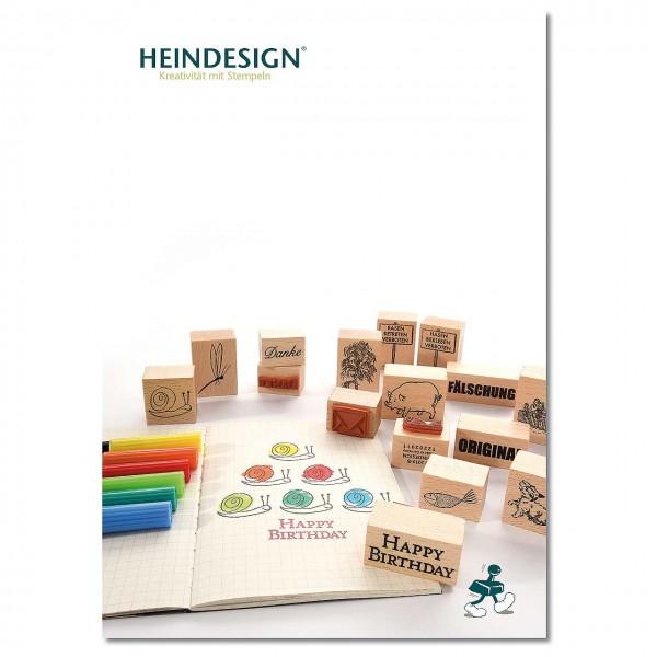 Stempel-Katalog