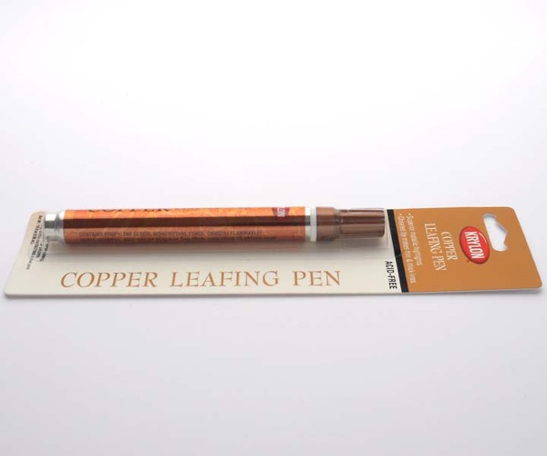 Krylon Leafing Pen Kupfer