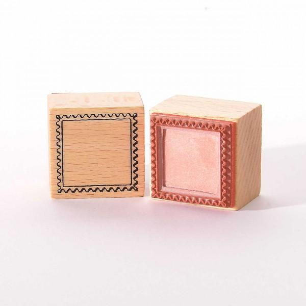 Motivstempel Titel: Briefmarke