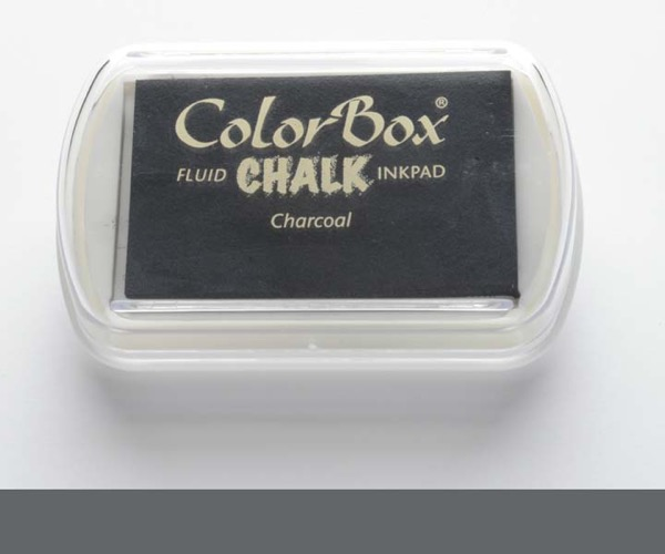 ColorBox Chalk · Charcoal - Kreide Kohle