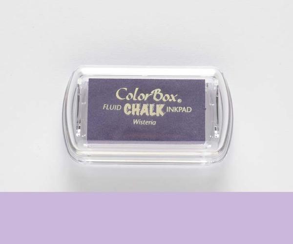 MINI-Chalk Wisteria - Zart-Violett