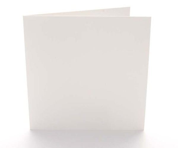 Amadeo Karten Touché Weiß