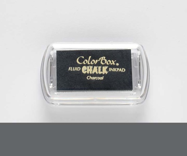 MINI-Chalk Charcoal - Kohle