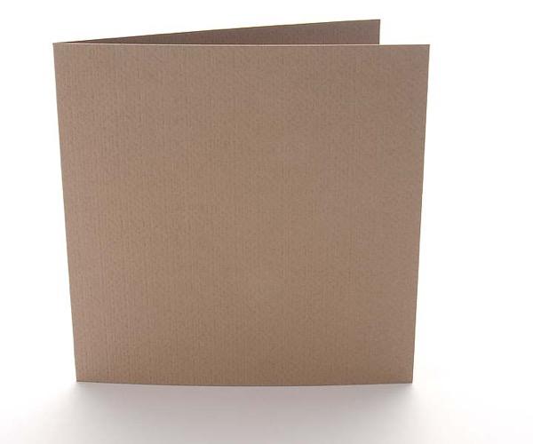 Amadeo Karten Hellbraun