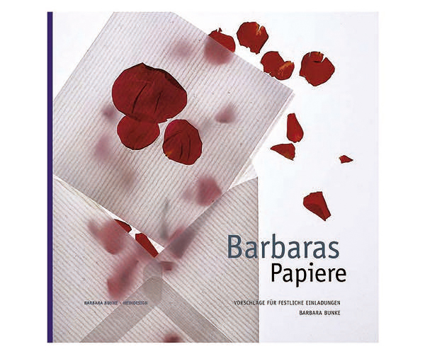 Barbaras Papiere · Deutsche Ausgabe