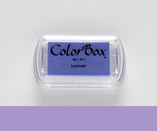 Mini ColorBox · Lavender - Lavendel