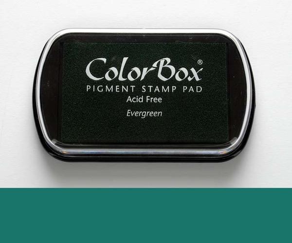 ColorBox · Evergreen - Dunkelgrün