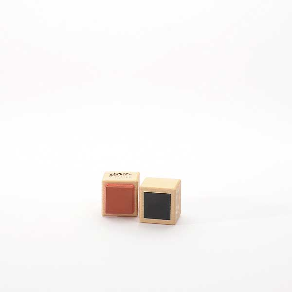 Motivstempel Titel: Quadrat