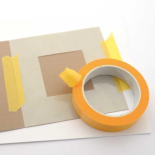 Abdeckband Rolle 25 mm x 50 m