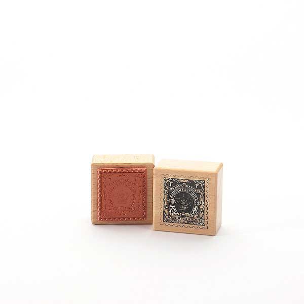 Motivstempel Titel: 2 Rupees Briefmarke