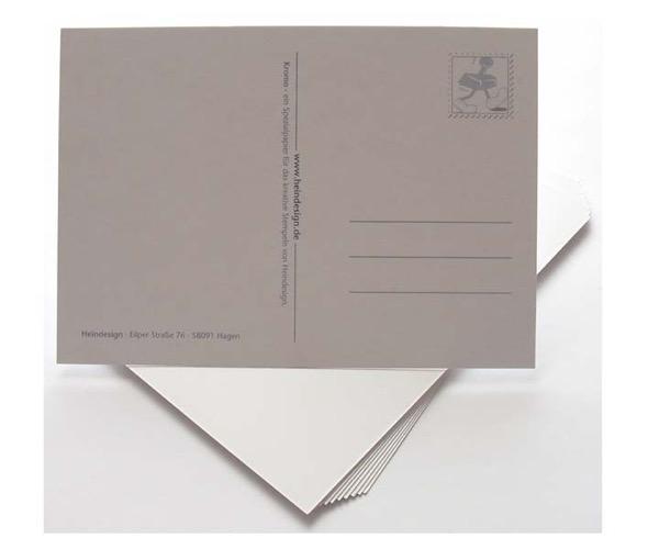 Mini-Postkarten