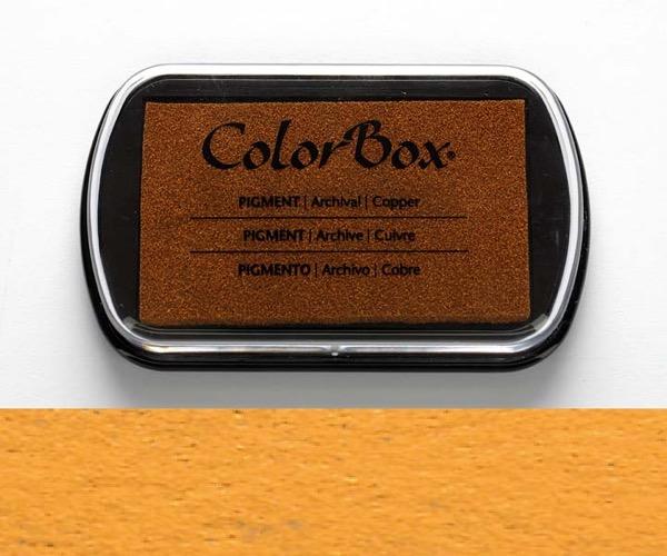 ColorBox · Copper - Kupfer (deckend)