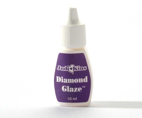 Judi-Kins Diamond Glaze ganz klein