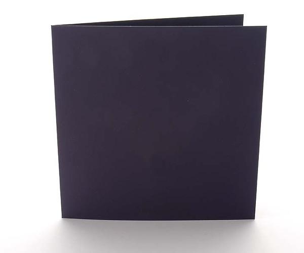 Amadeo Karten Touché Violett