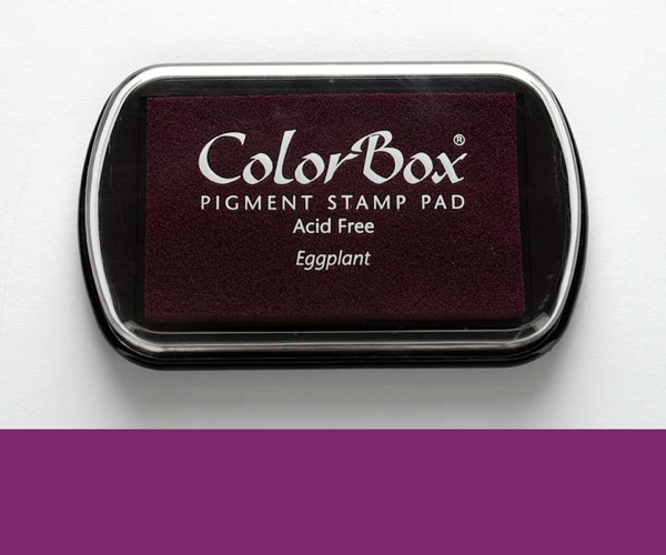ColorBox · Eggplant - Aubergine