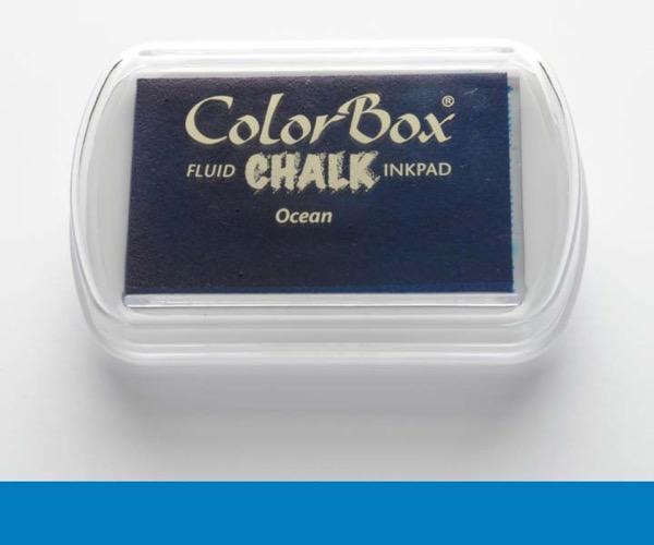 ColorBox Chalk · Ocean - Kreide Ozean
