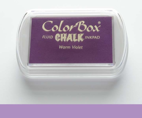 ColorBox Chalk · Warm Violett - Kreide Warmes Violett