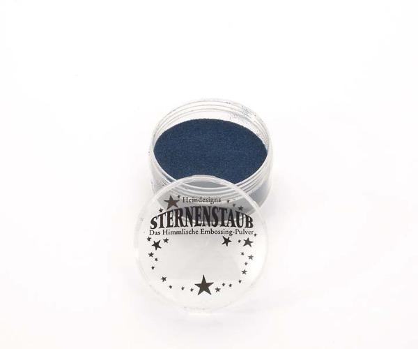 Sternenstaub Kobaltblau